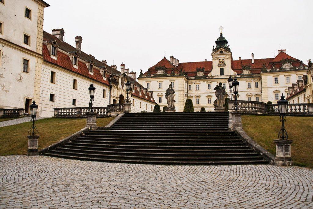 Pałac Valtice